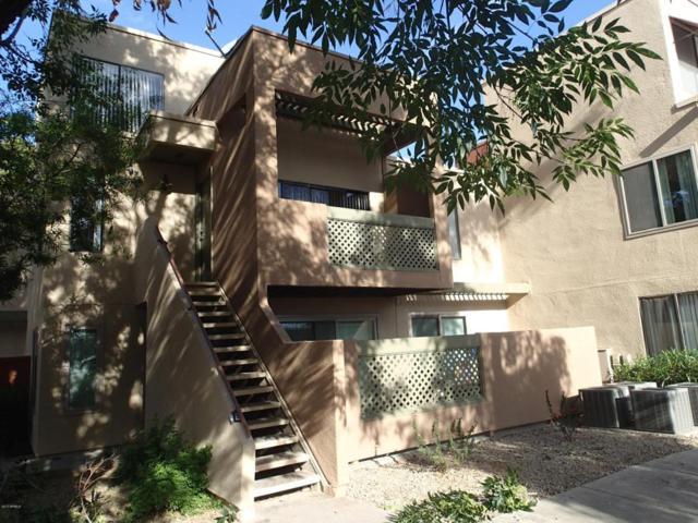 3600 N Hayden Road #3608, Scottsdale, AZ 85251 (MLS #5595528) :: Brett Tanner Home Selling Team