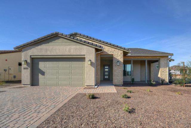 17651 E Blaze Lane, Rio Verde, AZ 85263 (MLS #5595749) :: Desert Home Premier