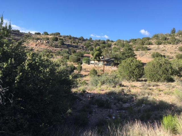 4370 E Cliffside Trail, Rimrock, AZ 86335 (MLS #5596079) :: Dave Fernandez Team | HomeSmart