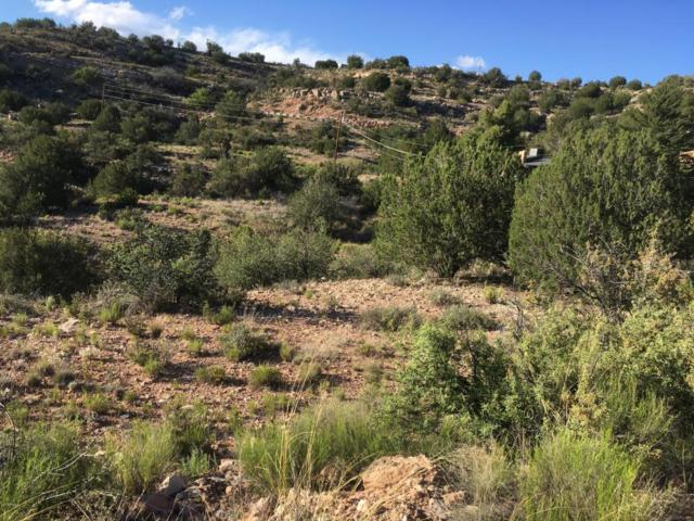 4390 E Cliffside Trail, Rimrock, AZ 86335 (MLS #5596087) :: The Garcia Group