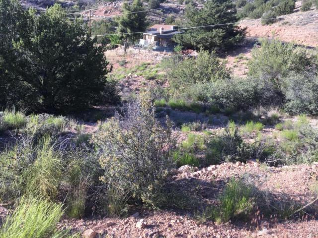 4402 E Cliffside Trail, Rimrock, AZ 86335 (MLS #5596096) :: The Garcia Group @ My Home Group