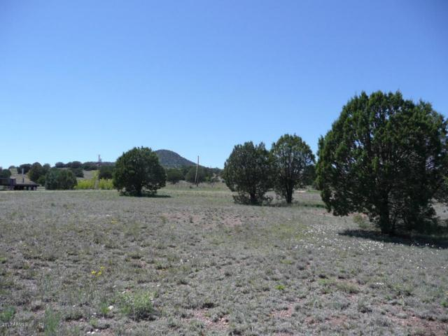 425 S Rolling Hills Road, Young, AZ 85554 (MLS #5596206) :: The Garcia Group @ My Home Group