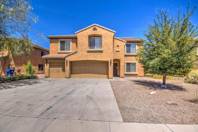3410 E Sierrita Road, San Tan Valley, AZ 85143 (MLS #5596529) :: RE/MAX Home Expert Realty