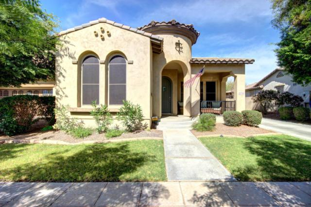12730 N 154th Lane, Surprise, AZ 85379 (MLS #5596727) :: Kortright Group - West USA Realty