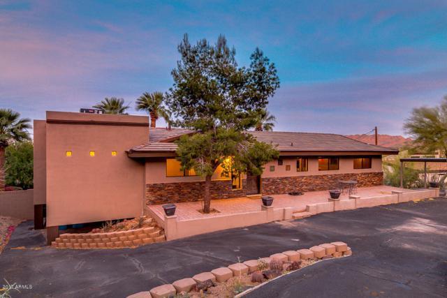 13221 N Joan D Arc Avenue, Phoenix, AZ 85032 (MLS #5597328) :: Occasio Realty