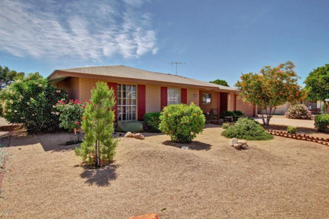 10601 W Ridgeview Road, Sun City, AZ 85351 (MLS #5598002) :: Kelly Cook Real Estate Group