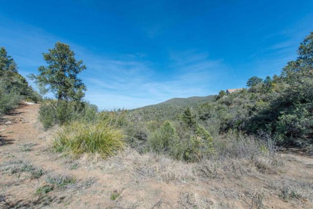 652 S Canyon Drive, Prescott, AZ 86303 (MLS #5598970) :: Klaus Team Real Estate Solutions