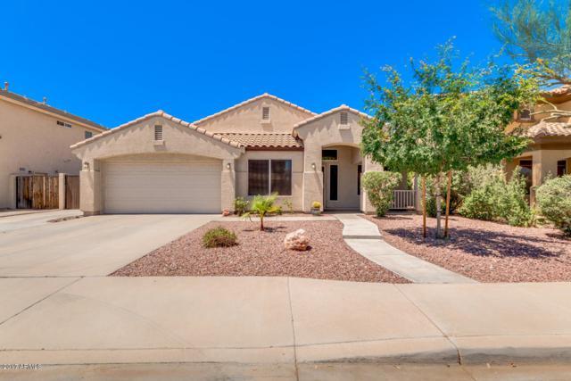 22418 N 78TH Lane, Peoria, AZ 85383 (MLS #5600171) :: The Laughton Team