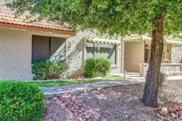 14300 W Bell Road #116, Surprise, AZ 85374 (MLS #5600960) :: Desert Home Premier