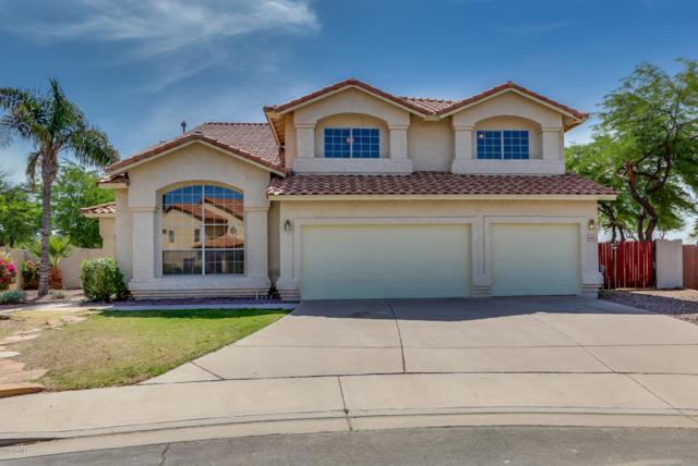 2145 S Ananea, Mesa, AZ 85209 (MLS #5603208) :: The Bill and Cindy Flowers Team