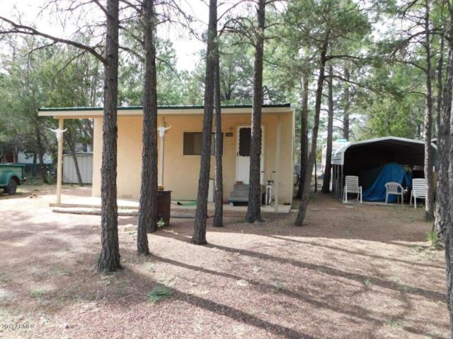 2066 E Chipmunk Crossing, Overgaard, AZ 85933 (MLS #5603838) :: The Garcia Group