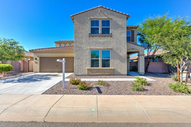 4420 W South Butte Road, San Tan Valley, AZ 85142 (MLS #5604926) :: RE/MAX Home Expert Realty