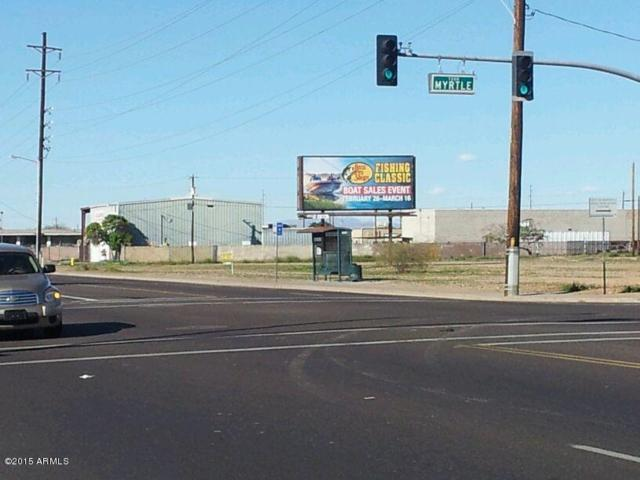 7350 N 67th Avenue, Glendale, AZ 85301 (MLS #5605314) :: The Garcia Group @ My Home Group