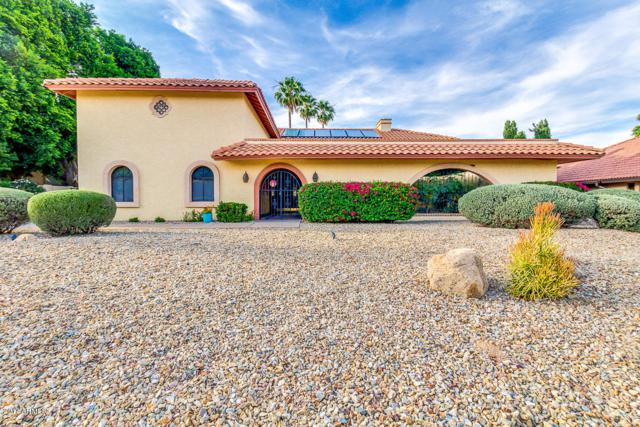 3720 E Kachina Drive, Phoenix, AZ 85044 (MLS #5605383) :: Sibbach Team - Realty One Group