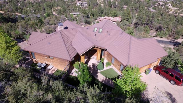 2206 Forest Mountain Road, Prescott, AZ 86303 (MLS #5605413) :: My Home Group