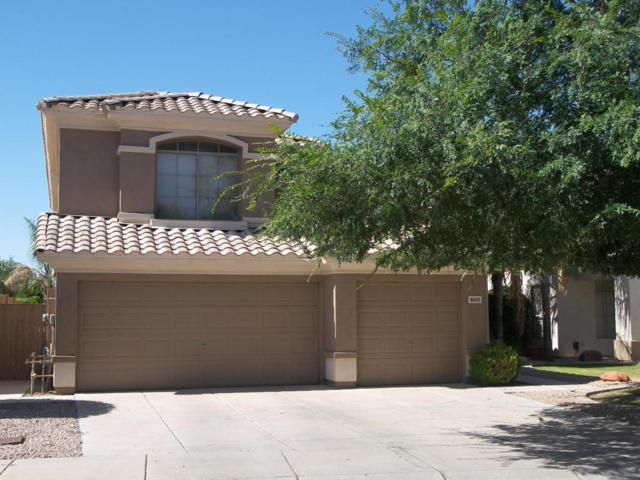 8115 E Michelle Drive, Scottsdale, AZ 85255 (MLS #5605622) :: The Everest Team at My Home Group