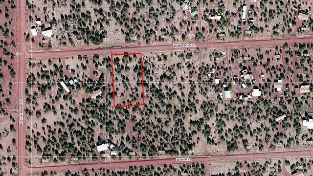 1638 W Maverick Lane, Williams, AZ 86046 (MLS #5606169) :: Yost Realty Group at RE/MAX Casa Grande