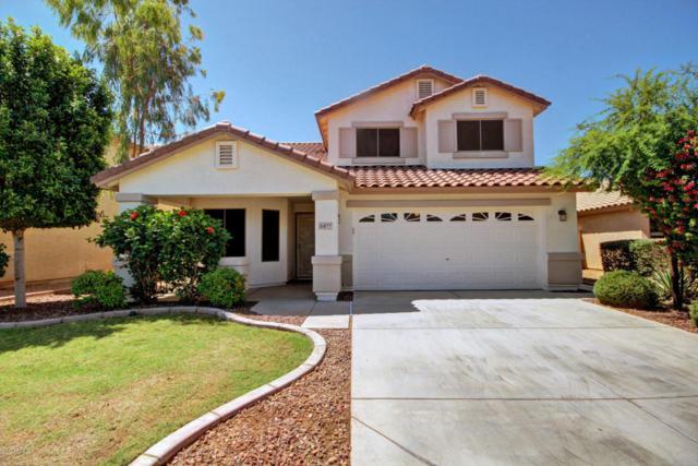 15877 W Diamond Street, Goodyear, AZ 85338 (MLS #5606237) :: Kortright Group - West USA Realty