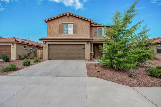 4122 S 185th Lane, Goodyear, AZ 85338 (MLS #5607659) :: Kortright Group - West USA Realty