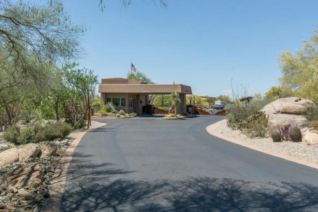 8300 E Dixileta Drive, Scottsdale, AZ 85266 (MLS #5607688) :: Occasio Realty