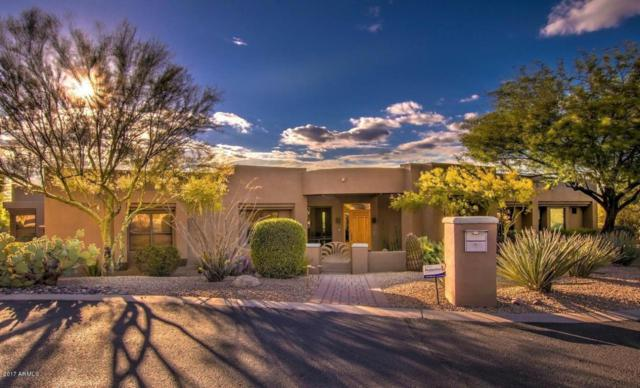 33560 N 75TH Way, Scottsdale, AZ 85266 (MLS #5607740) :: Desert Home Premier