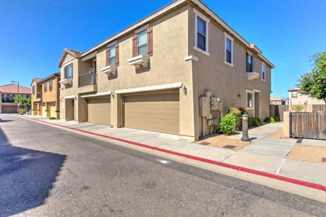 1330 S Aaron #193, Mesa, AZ 85209 (MLS #5608130) :: Santizo Realty Group