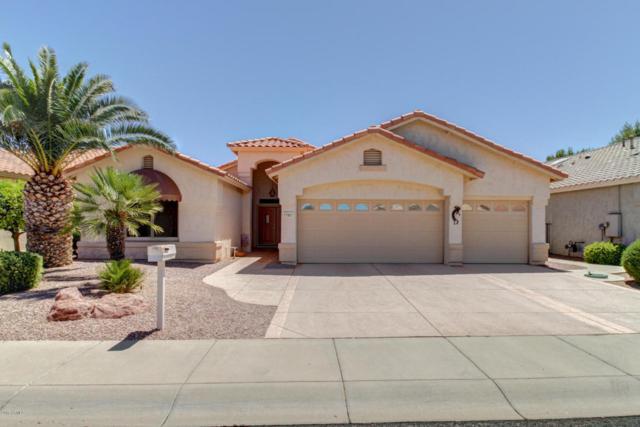 17401 N Goldwater Drive, Surprise, AZ 85374 (MLS #5608401) :: Desert Home Premier