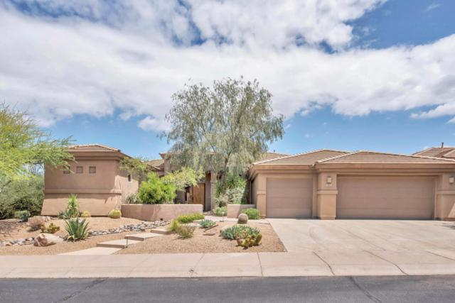 7970 E Crested Saguaro Lane, Scottsdale, AZ 85266 (MLS #5608992) :: Desert Home Premier