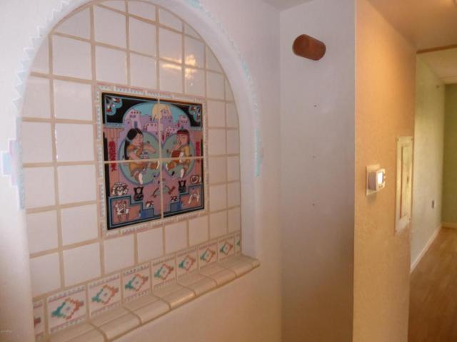 10330 W Thunderbird Boulevard A334, Sun City, AZ 85351 (MLS #5609143) :: Lux Home Group at  Keller Williams Realty Phoenix