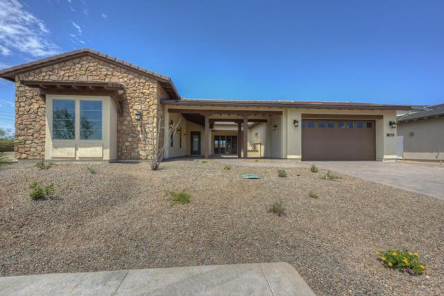 17659 E Blaze Lane, Rio Verde, AZ 85263 (MLS #5609155) :: Desert Home Premier