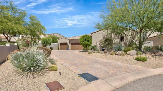 6715 N 39TH Way, Paradise Valley, AZ 85253 (MLS #5609303) :: Occasio Realty