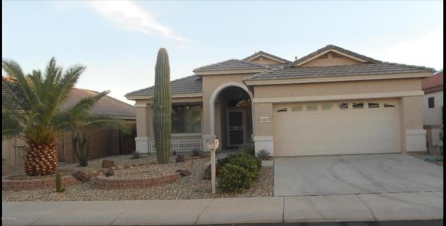 18087 W Spencer Drive, Surprise, AZ 85374 (MLS #5609481) :: Desert Home Premier