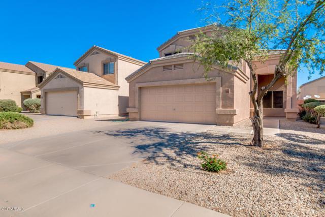 3798 W Naomi Lane, Queen Creek, AZ 85142 (MLS #5610471) :: RE/MAX Home Expert Realty