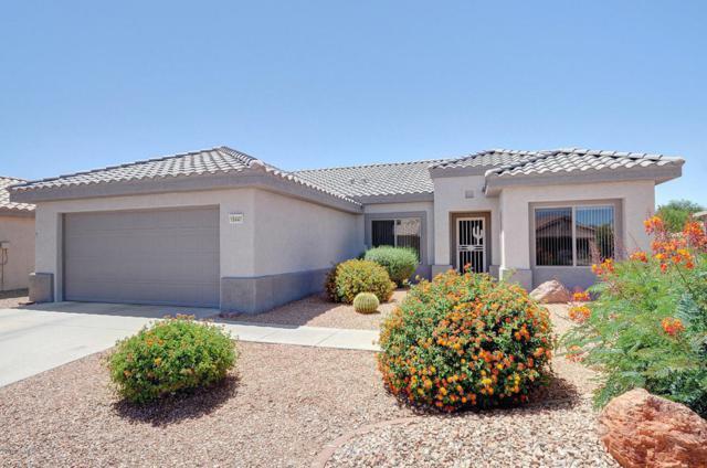 16441 W La Posada Lane, Surprise, AZ 85374 (MLS #5610827) :: Desert Home Premier