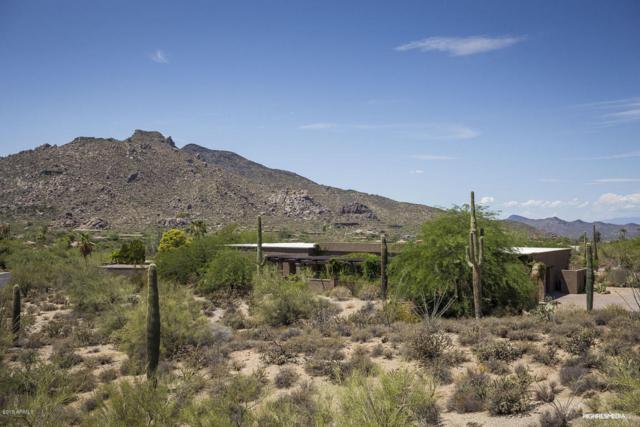 36402 N Sidewinder Road, Carefree, AZ 85377 (MLS #5611254) :: My Home Group