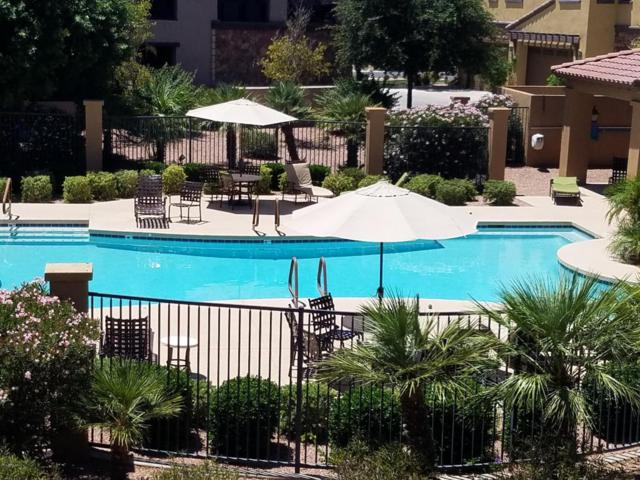 4777 S Fulton Ranch Boulevard #2022, Chandler, AZ 85248 (MLS #5611863) :: Private Client Team