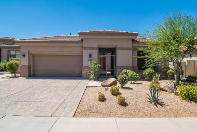 7703 E Overlook Drive, Scottsdale, AZ 85255 (MLS #5611946) :: Cambridge Properties
