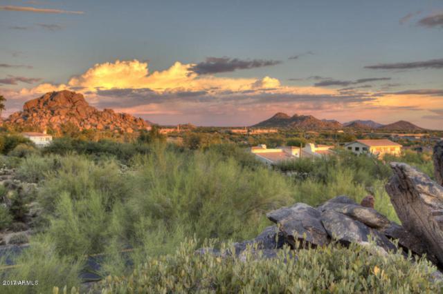 35000 N Whileaway Road, Carefree, AZ 85377 (MLS #5613686) :: Occasio Realty