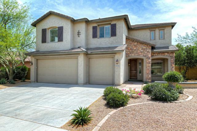 27350 N Higuera Drive, Peoria, AZ 85383 (MLS #5614968) :: The Laughton Team