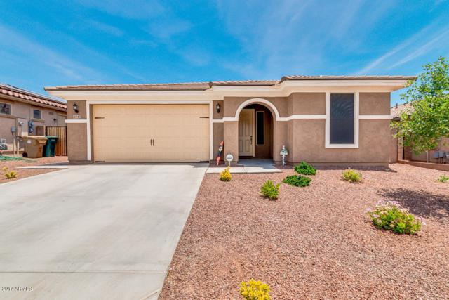 4045 S 185TH Lane, Goodyear, AZ 85338 (MLS #5615028) :: Kortright Group - West USA Realty