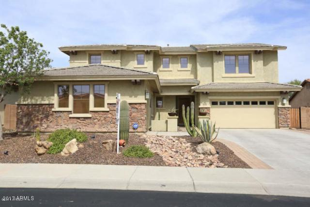12392 W Montgomery Road, Peoria, AZ 85383 (MLS #5615337) :: Kortright Group - West USA Realty