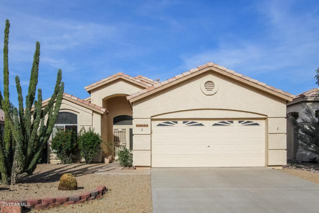 19823 N 90th Lane, Peoria, AZ 85382 (MLS #5615343) :: Desert Home Premier