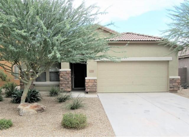 9858 E Hay Loft Drive, Florence, AZ 85132 (MLS #5615517) :: RE/MAX Home Expert Realty