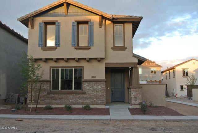 20943 W Hamilton Street, Buckeye, AZ 85396 (MLS #5615685) :: Kortright Group - West USA Realty