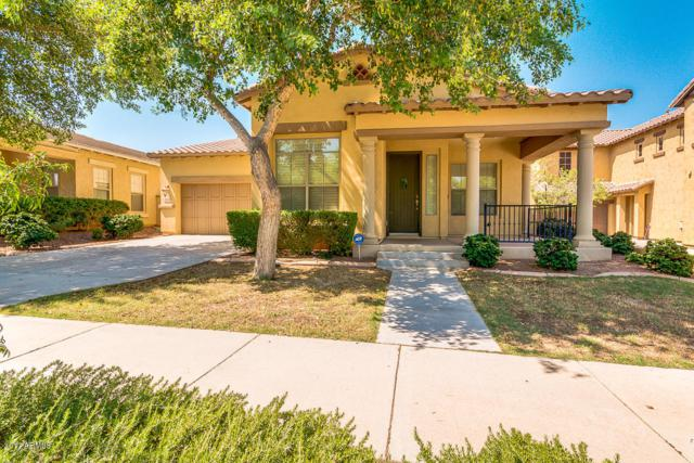 20454 W White Rock Road, Buckeye, AZ 85396 (MLS #5615831) :: Kortright Group - West USA Realty