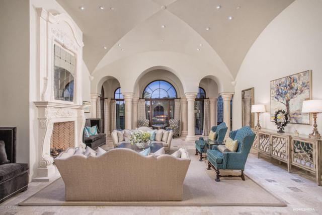 5012 E Mockingbird Lane, Paradise Valley, AZ 85253 (MLS #5616162) :: Lux Home Group at  Keller Williams Realty Phoenix