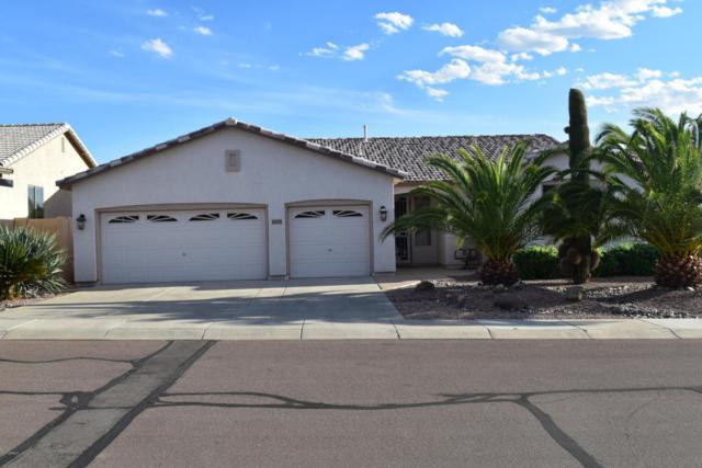 10755 W Wikieup Lane, Sun City, AZ 85373 (MLS #5616226) :: Desert Home Premier