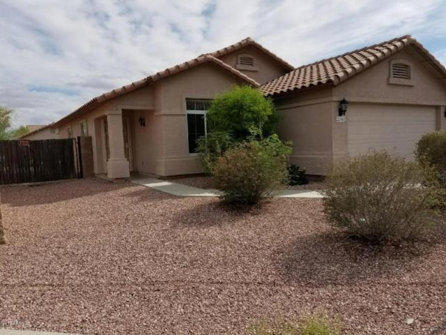 22945 W Gardenia Drive, Buckeye, AZ 85326 (MLS #5616372) :: Desert Home Premier