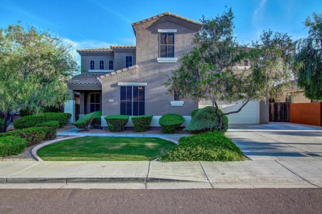 8675 W Bajada Road, Peoria, AZ 85383 (MLS #5616379) :: The Laughton Team