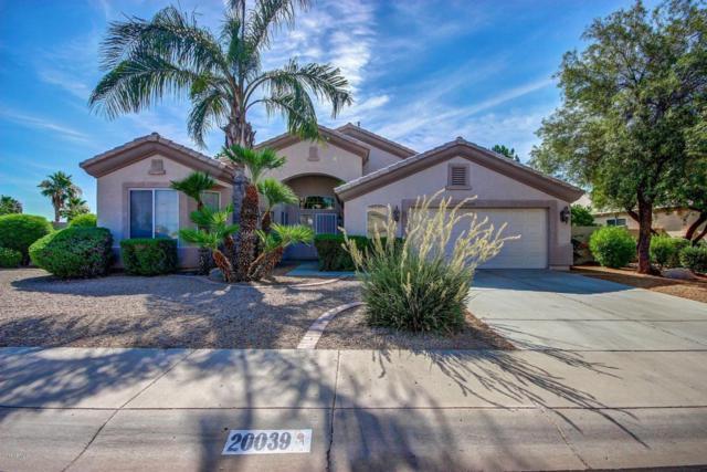 20039 N 108TH Lane, Sun City, AZ 85373 (MLS #5616402) :: Desert Home Premier